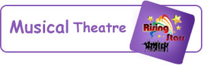 Musical Theatre Dance,Singing & Acting Lessons