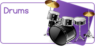 Drum Lessons Peterborough