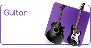 Guitar Lessons Peterborough