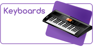 Keyboard Lessons Peterborough